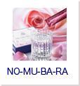 NO-MU-BA-RA(飲むローズウォーター)