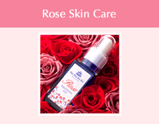 Rose Skin Care
